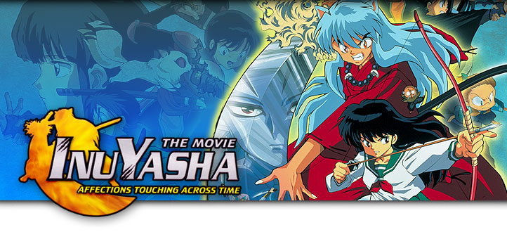 Accept. interesting Adult swim inuyasha topic Here